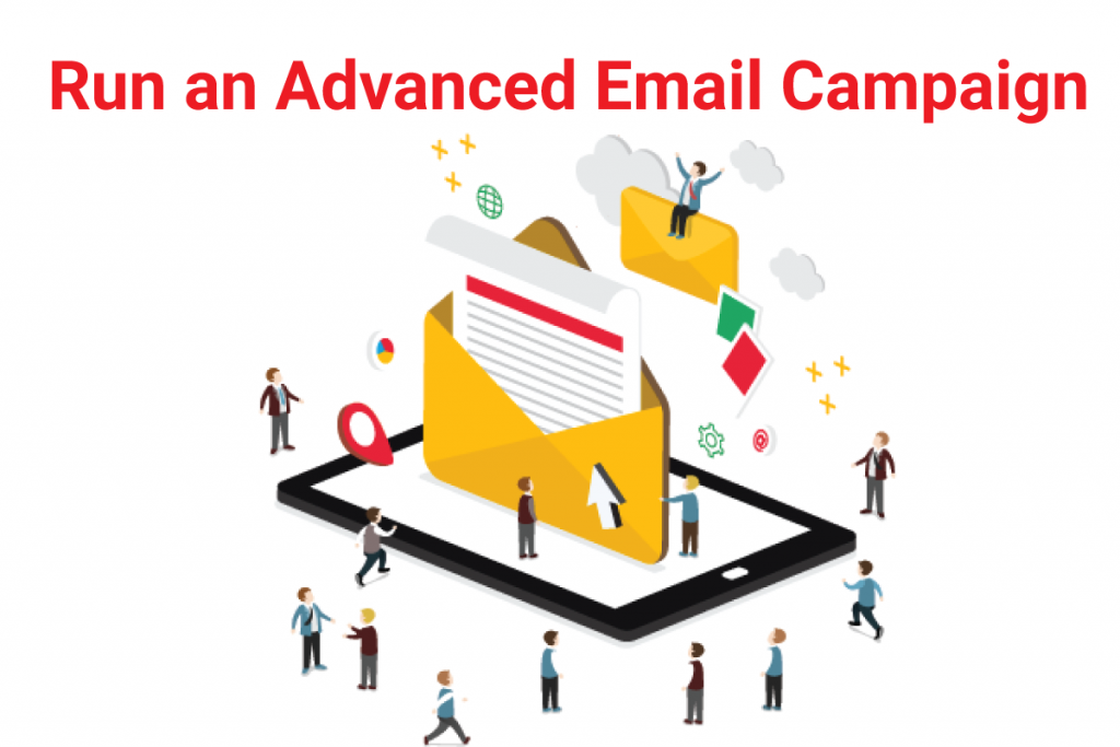 Advanced Email Filtering Service for Email Campaign